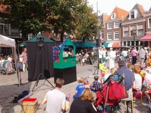 foto verhalenkast Hoorn